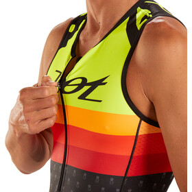 Zoot LTD Tri Combinaison de triathlon Homme, ali'i 19
